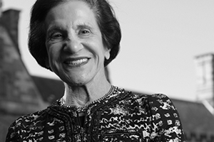 Professor, The Honourable Dame Marie Bashir AD CVO