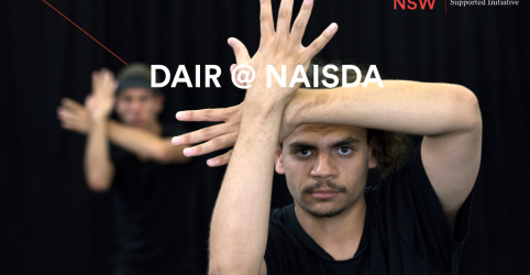 DAIR @ NAISDA