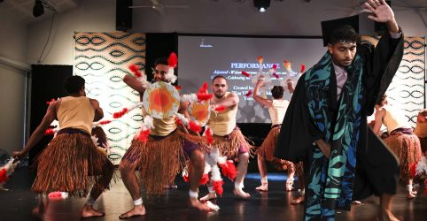 NAISDA celebrates the next wave of Cultural and Creative leaders