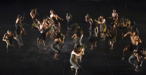 Nhangara Ngangga: Twilight Performance & BBQ
