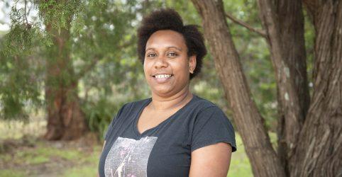 Berthalia Selina Reuben: Life after NAISDA