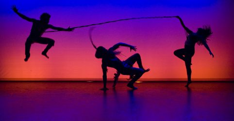 Rulan Tangen: Dance has the power to unify