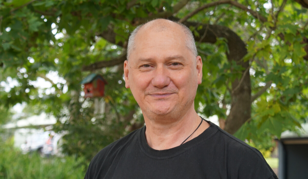Alfred Taahi
