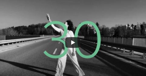 NAISDA features in 30 Seconds of Freedom