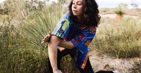 NAISDA Graduate Emily Flannery Selected as LGI's First Nations Intern for 2021